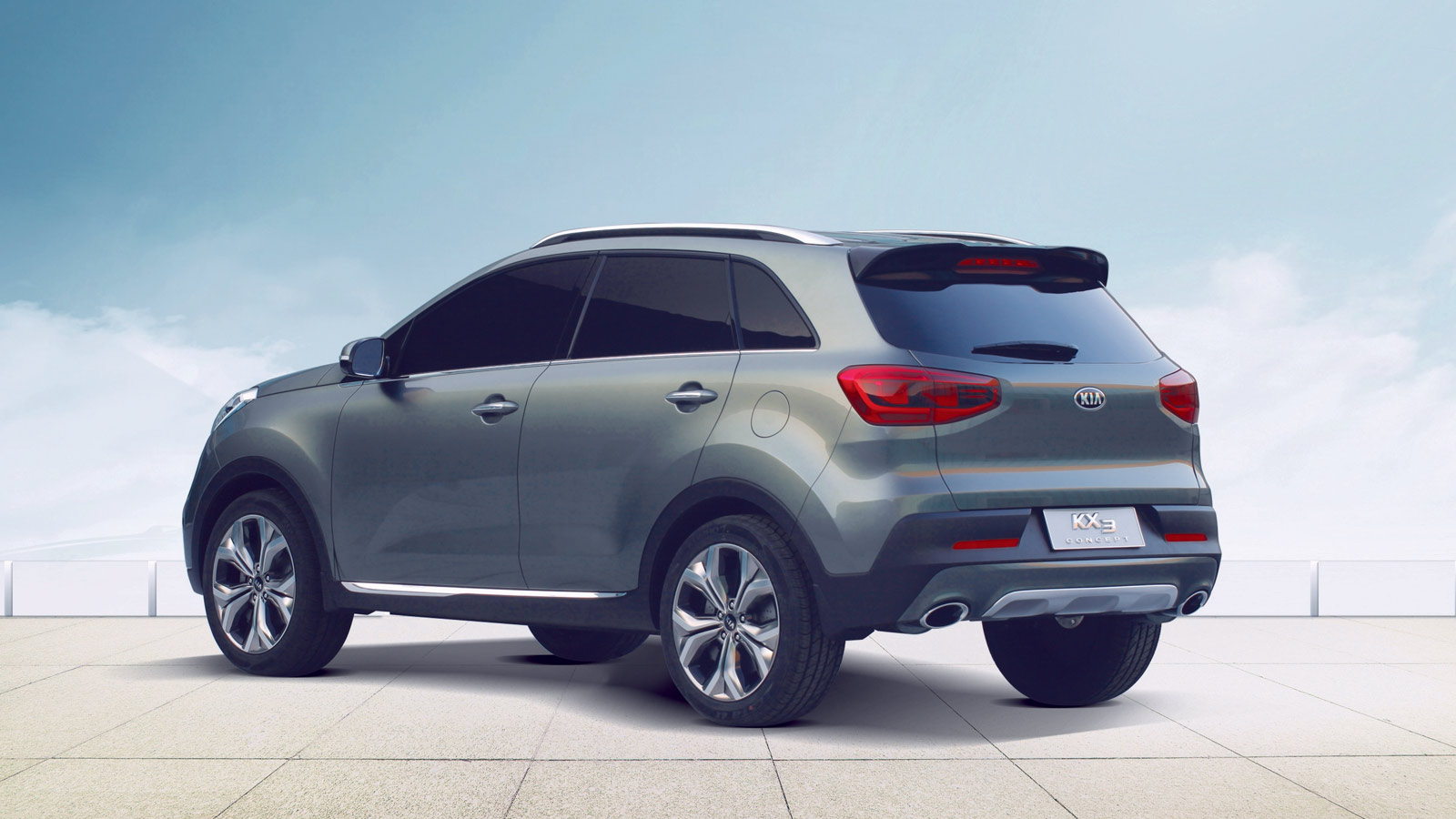 Kia Will Also Have Small SUV for US-market in 2019