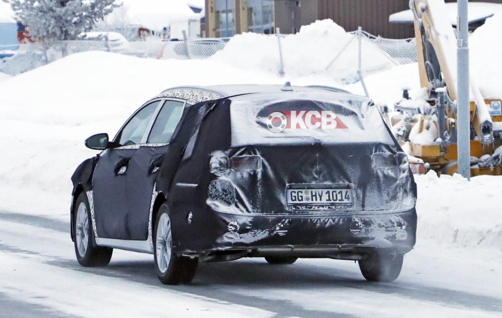 Kia Ceed Sportswagen PHEV 13