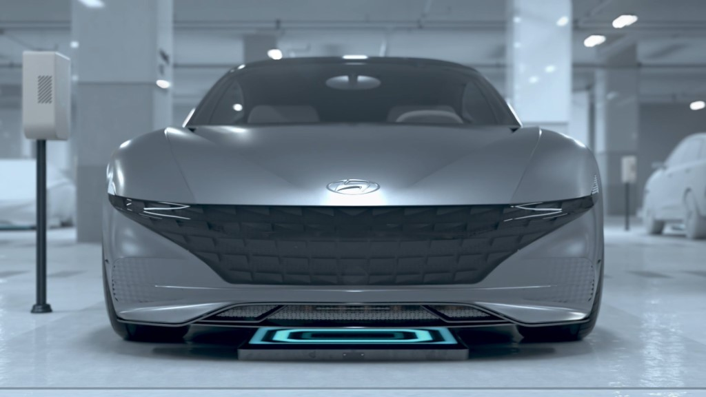 Hyundai Motor Group Unveils Innovative EV Charging and Automated Parking Systems