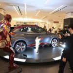 hyundai kona iron man live photos (13)