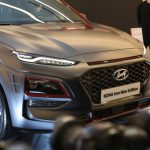 hyundai kona iron man live photos (3)