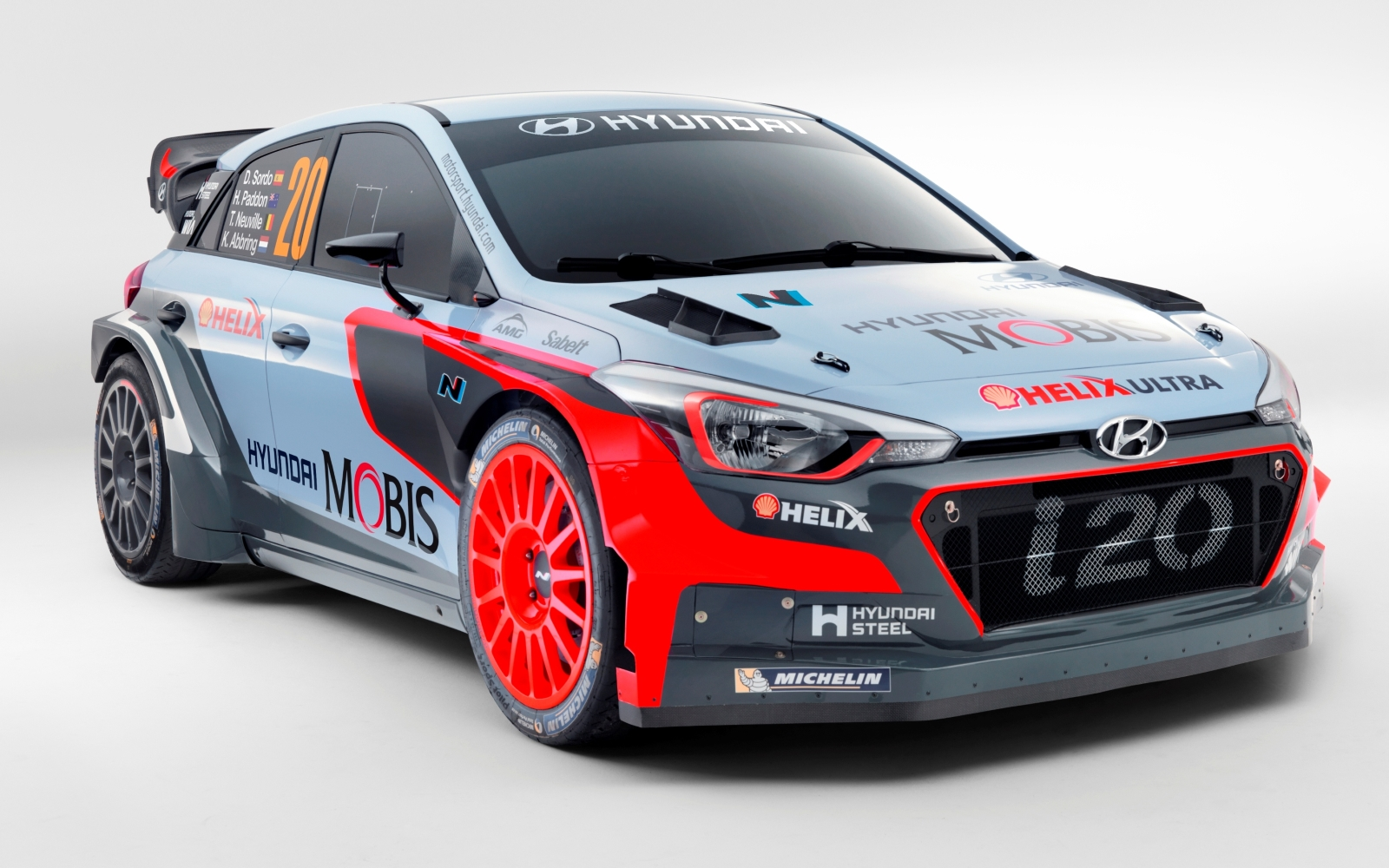 Hyundai i20 N to Arrive in 2020