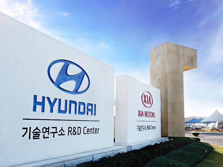 hyundai motor group r&d center