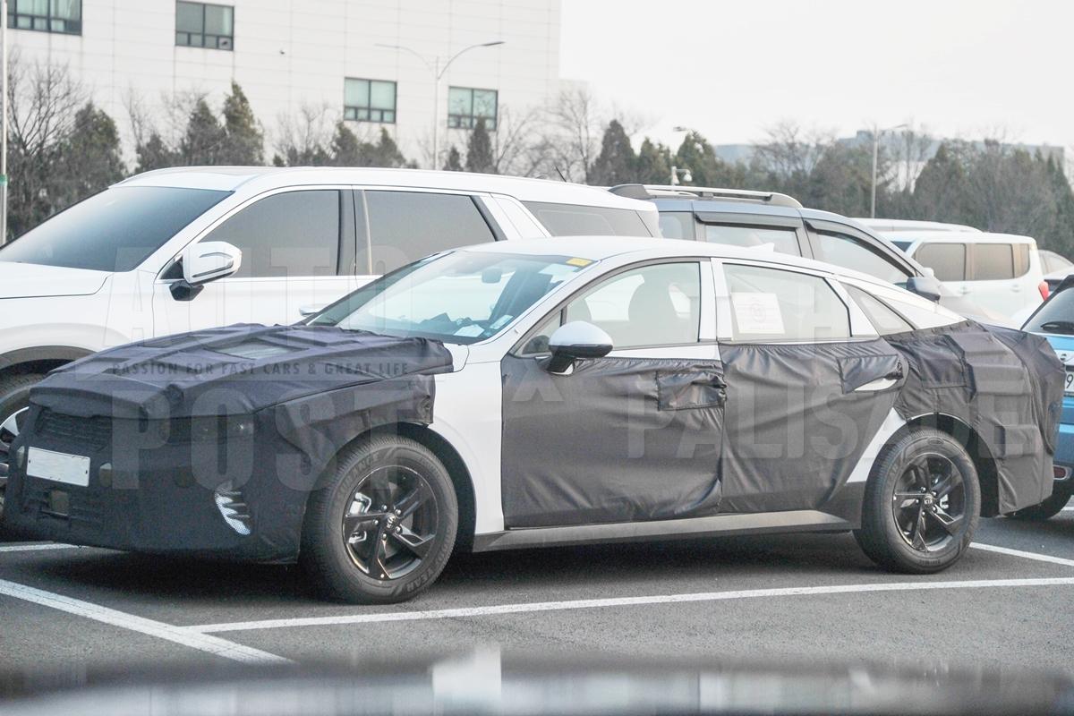 2021 kia optima (12) - Korean Car Blog