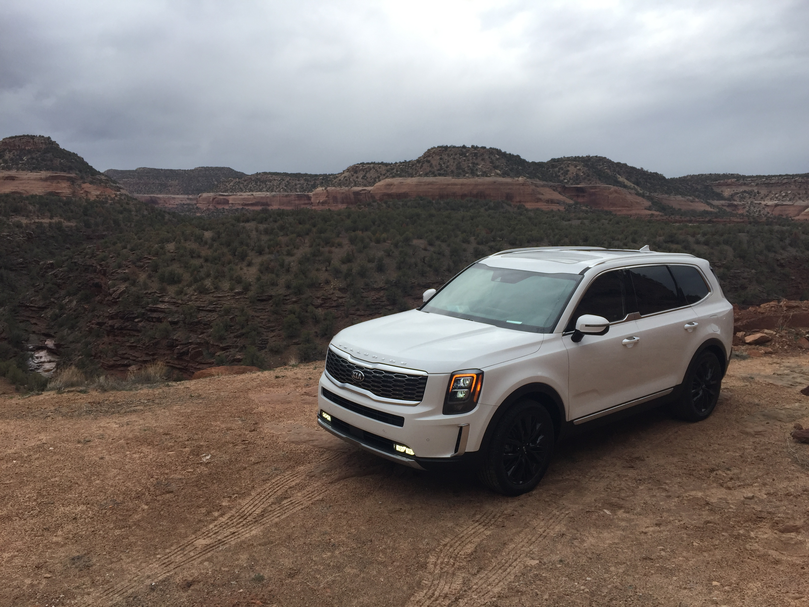 First Drive: 2020 Kia Telluride – New Segment Leader