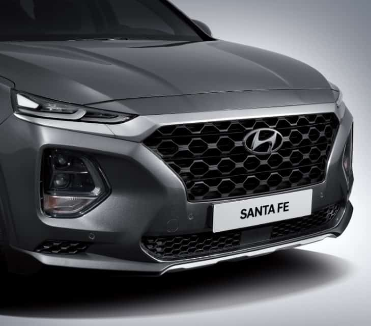 Hyundai Pavise Trademark Could be a New SUV