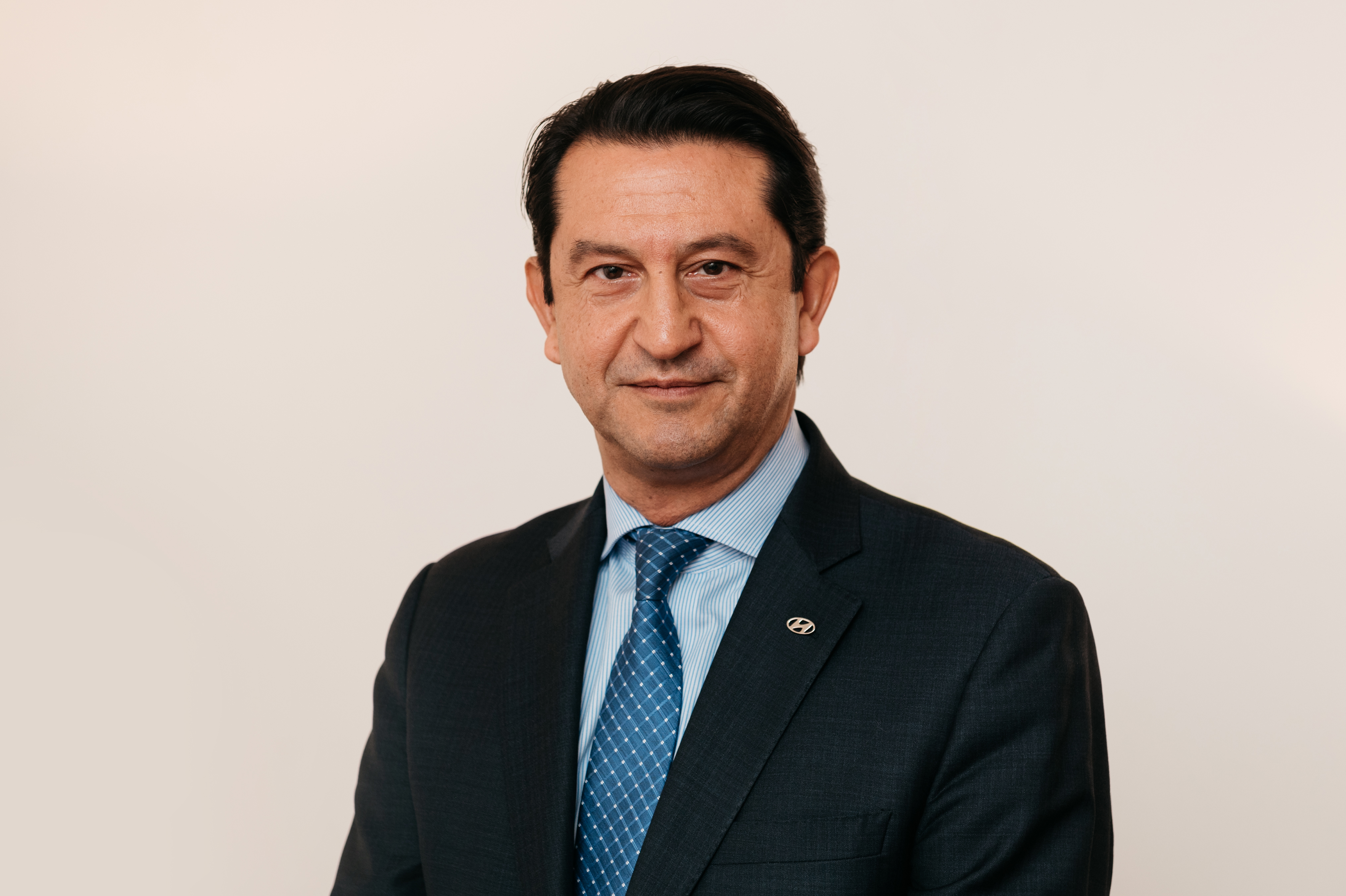 Hyundai Motor Appoints José Muñoz as COO