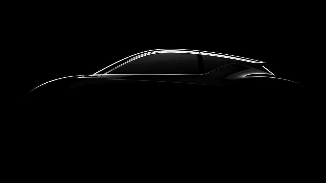 Genesis to Showcase a Compact EV Concept Car