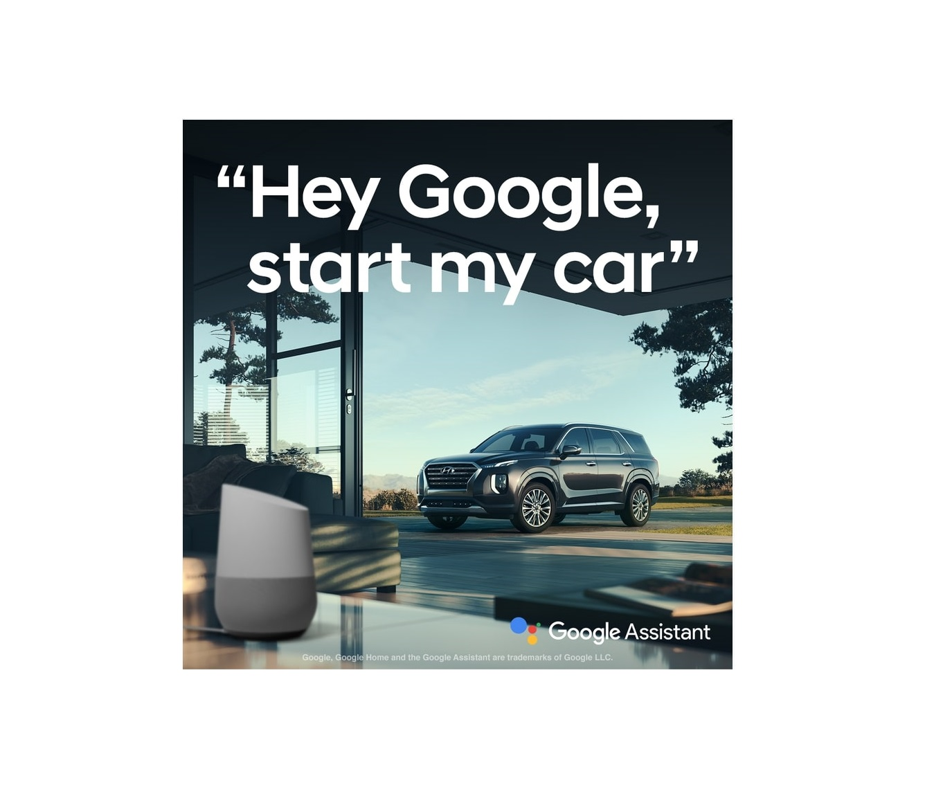 Hyundai Streamlines Integration with the Google Assistant