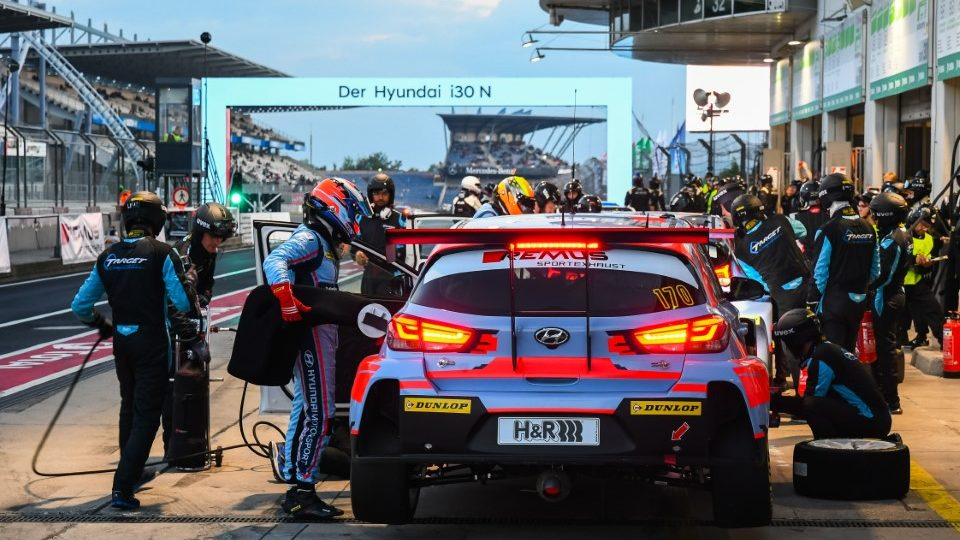 Hyundai N Demonstrate Endurance & Performance at 2019 Nürburgring 24 Hours Race