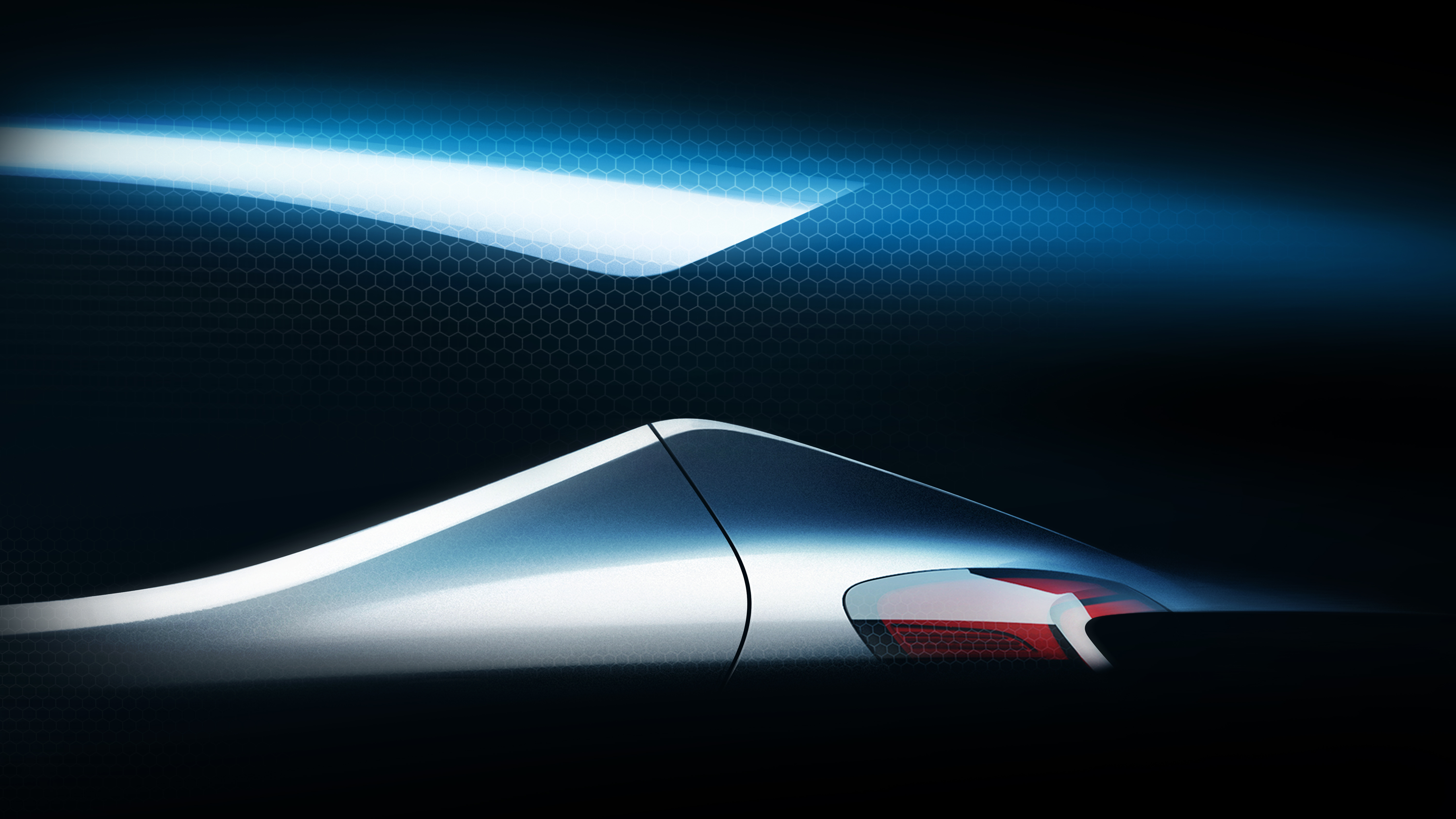 Hyundai Teases a New Model for Europe