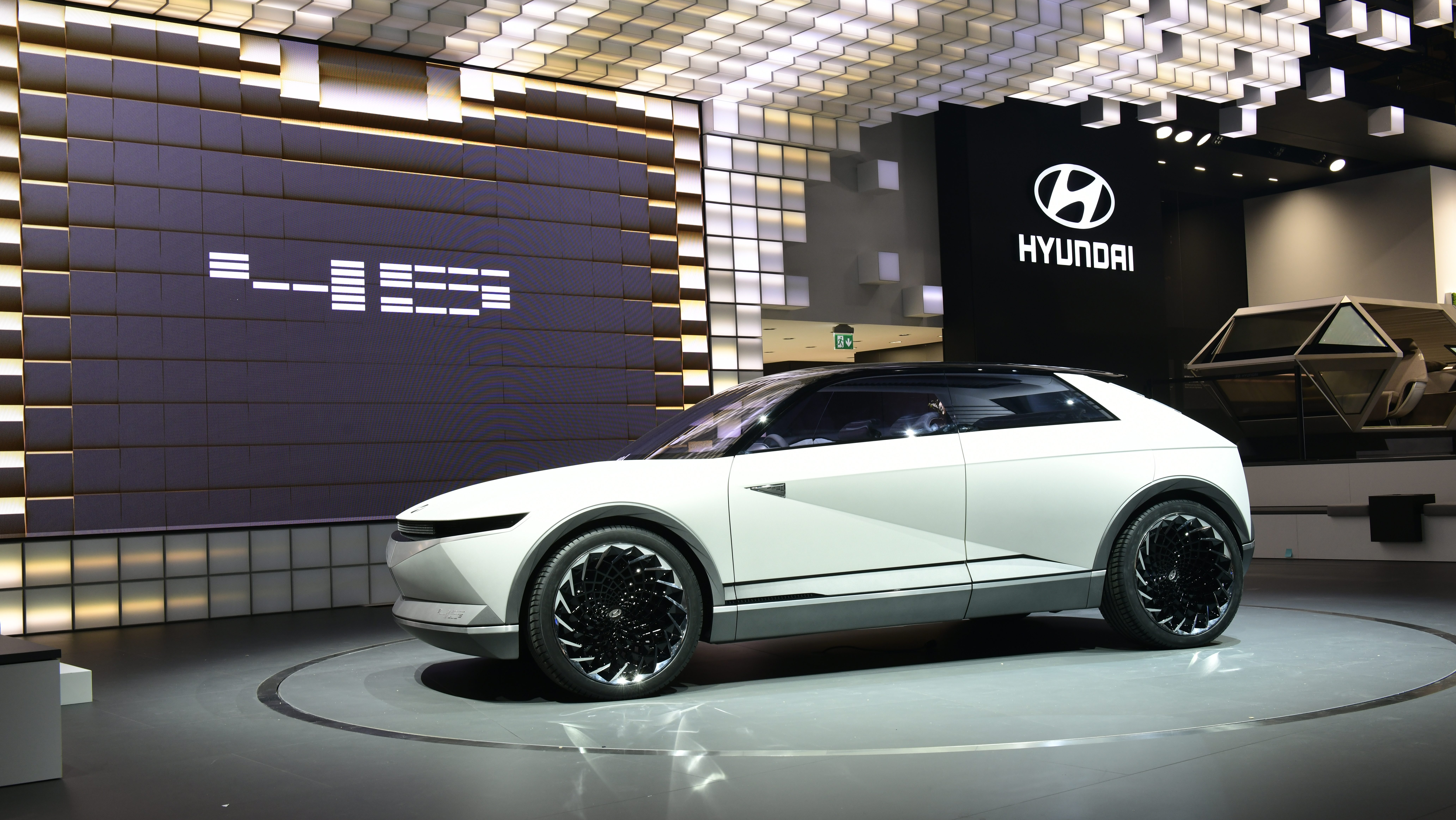 Hyundai Motor at Frankfurt 2019 – Photo Gallery