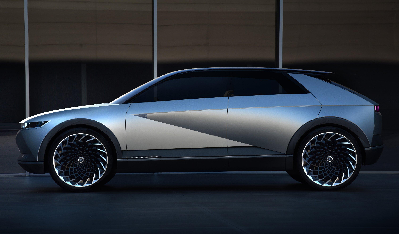 Hyundai 45 Concept (Frankfurt 2019) 17
