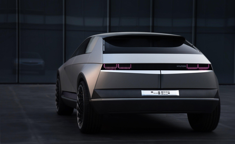 Hyundai 45 Concept (Frankfurt 2019) 15