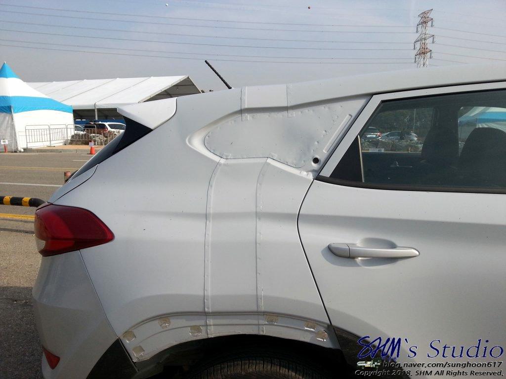 2020 Hyundai Santa Cruz 6
