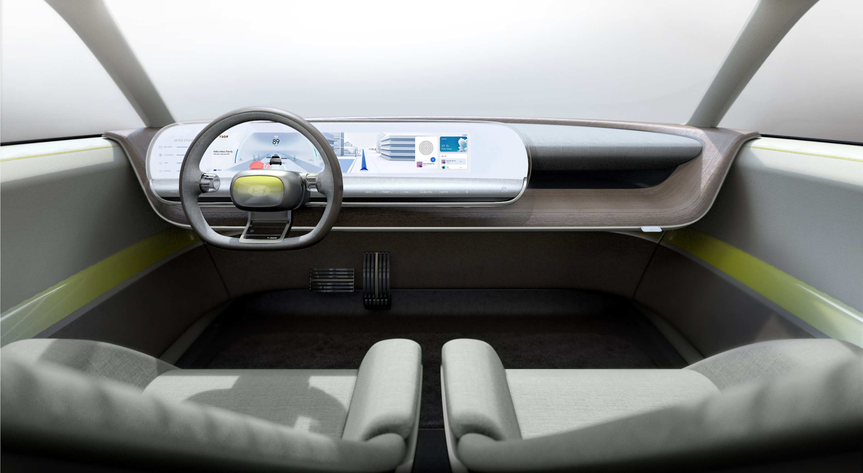 Hyundai 45 Concept (Frankfurt 2019) 19