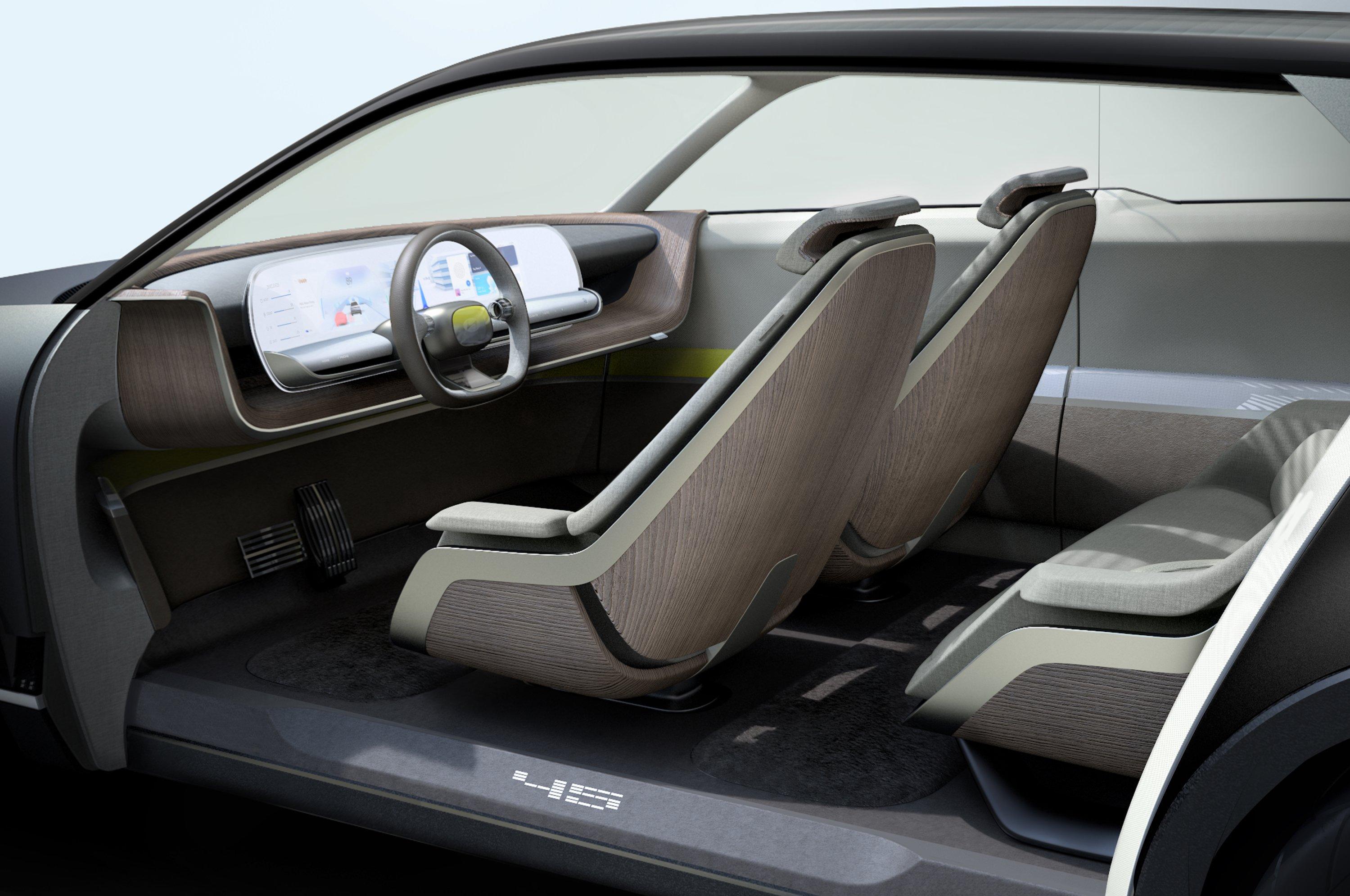 Hyundai 45 Concept (Frankfurt 2019) 20