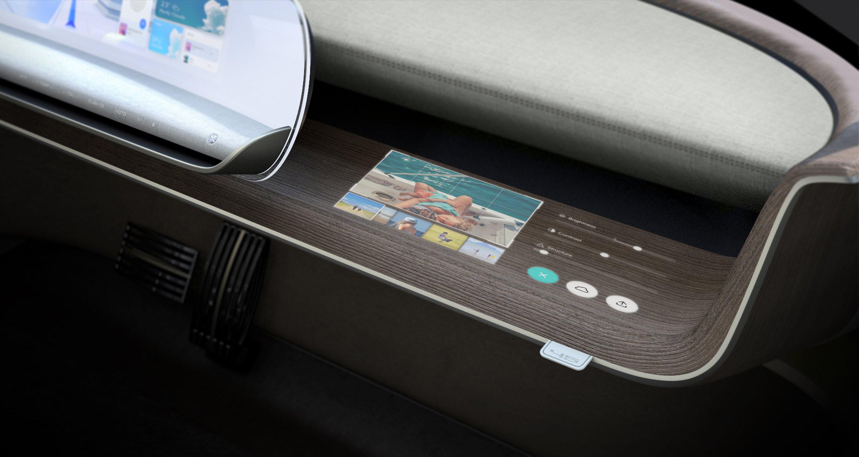 Hyundai 45 Concept (Frankfurt 2019) 21