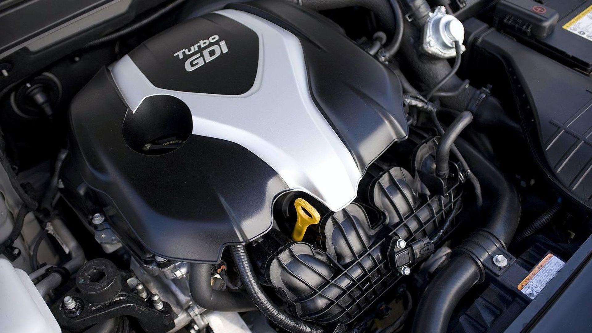 Hyundai & Kia Earmark $760 Million to Settle Engine Fire Problem