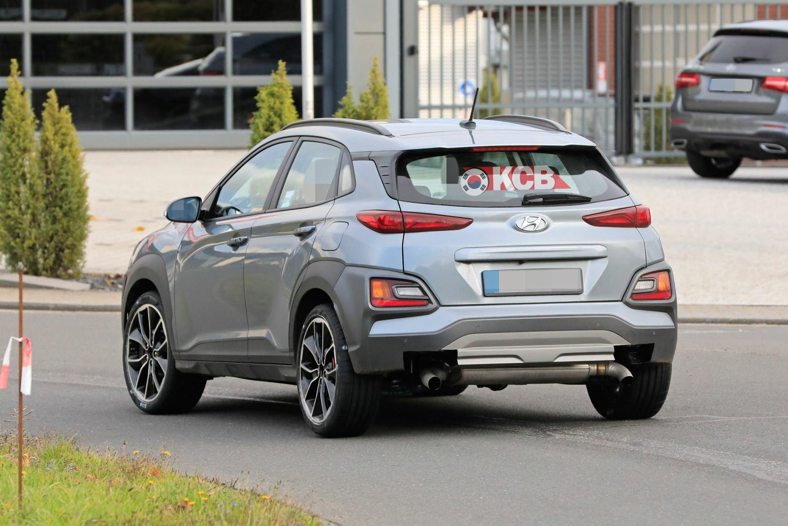 Hyundai to Expand N Brand to SUVs and EVs