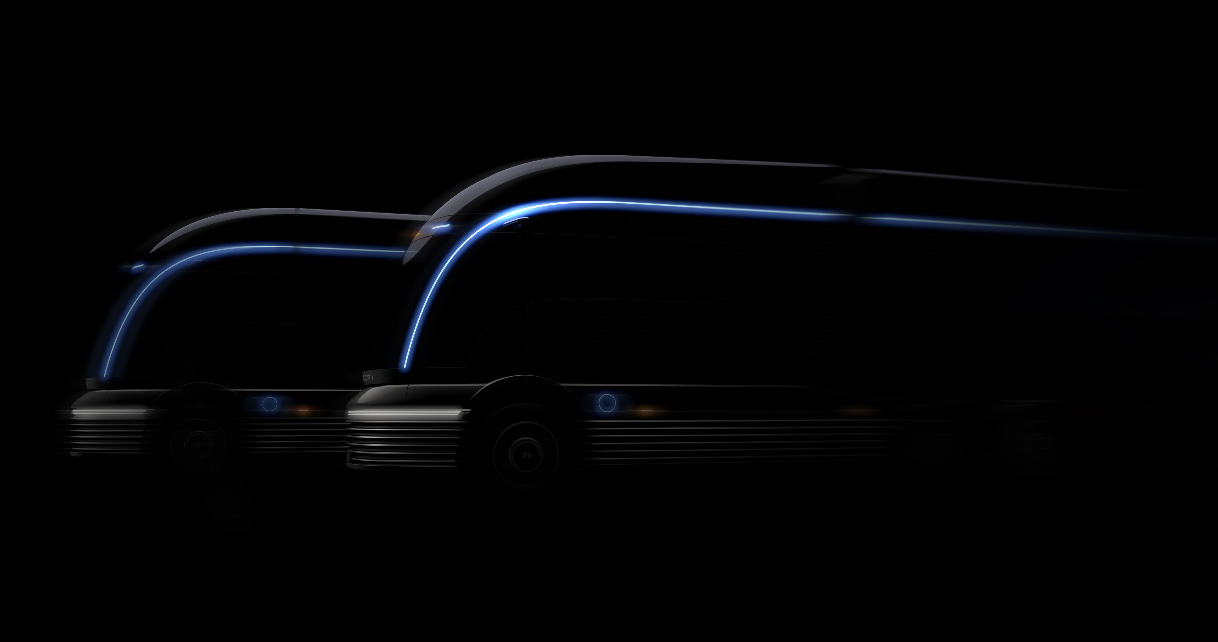 Hyundai Motor Previews HDC-6 NEPTUNE Concept and Trailer