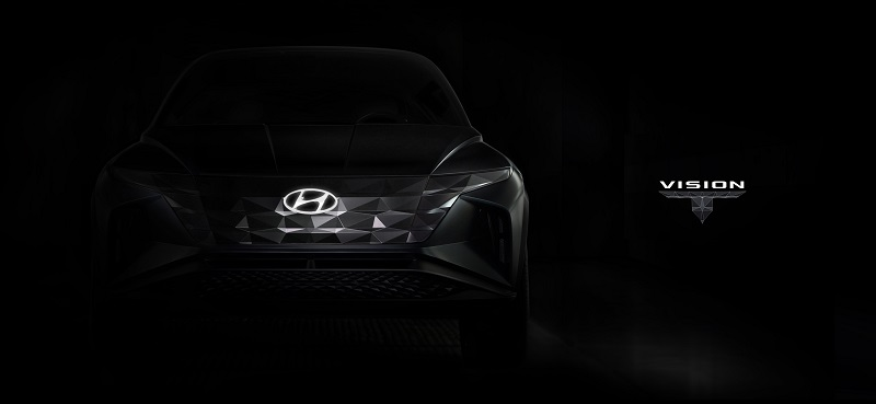 Hyundai to Preview Next-Gen Tucson at LA AutoShow in Concept Form