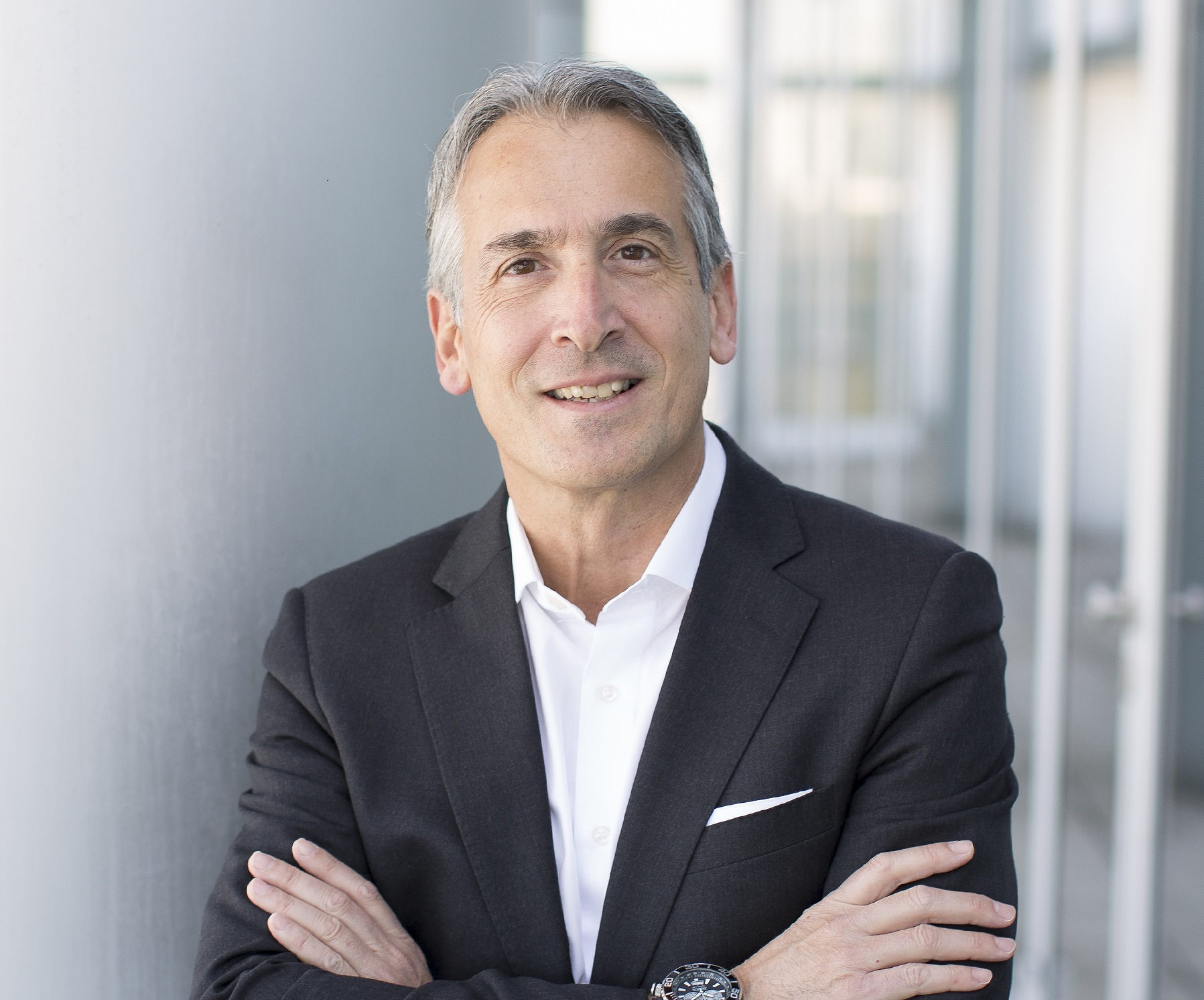 Interview with Emilio Herrera, COO of Kia Motors Europe