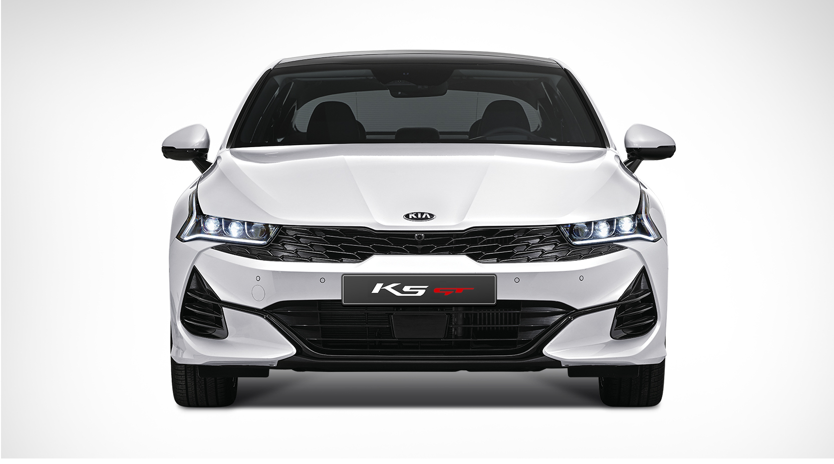Kia Optima/K5 New Details For North America