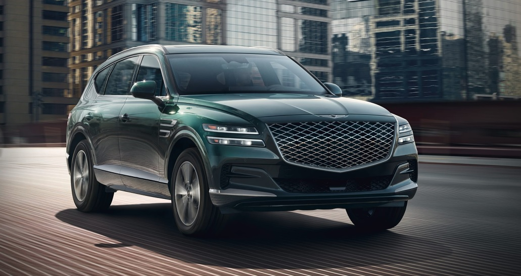 Car Dealerships In Miami >> US-Spec Genesis GV80 to Start Around $50k, Reach $65k ...