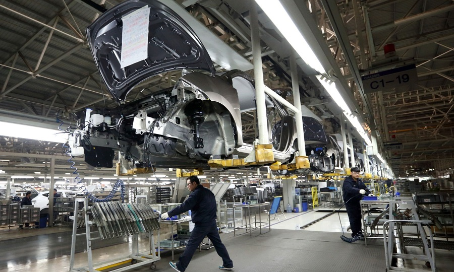 Hyundai to Halt South Korea Production as Coronavirus Causes Parts Shortage