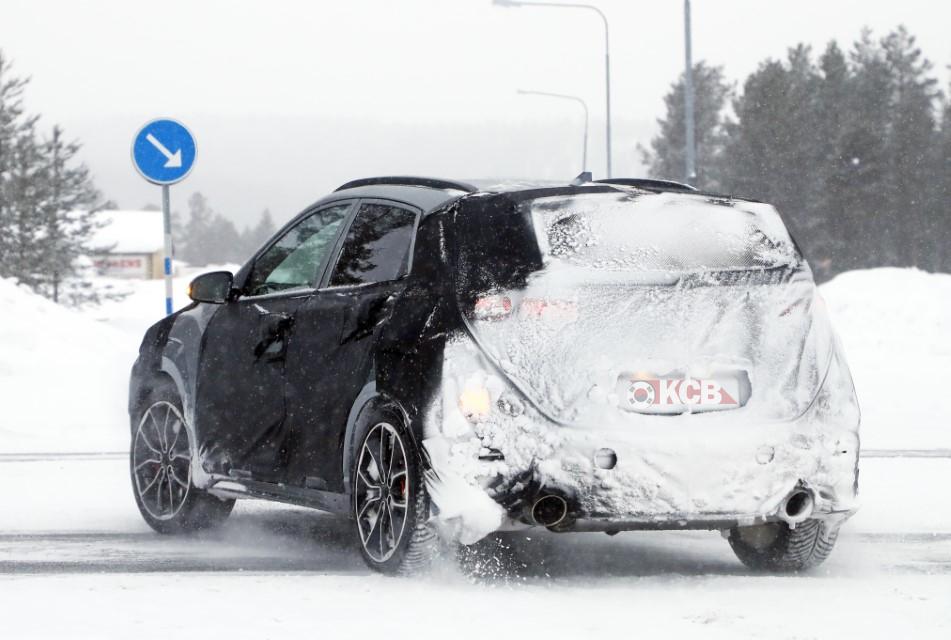 Hyundai Kona N to Debut in Summer, Sales Early 2021