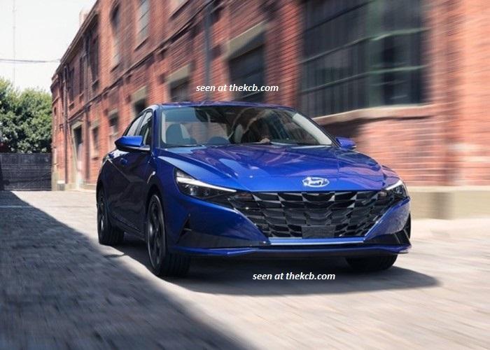 Hyundai Elantra Leaked Ahead World Premiere Today
