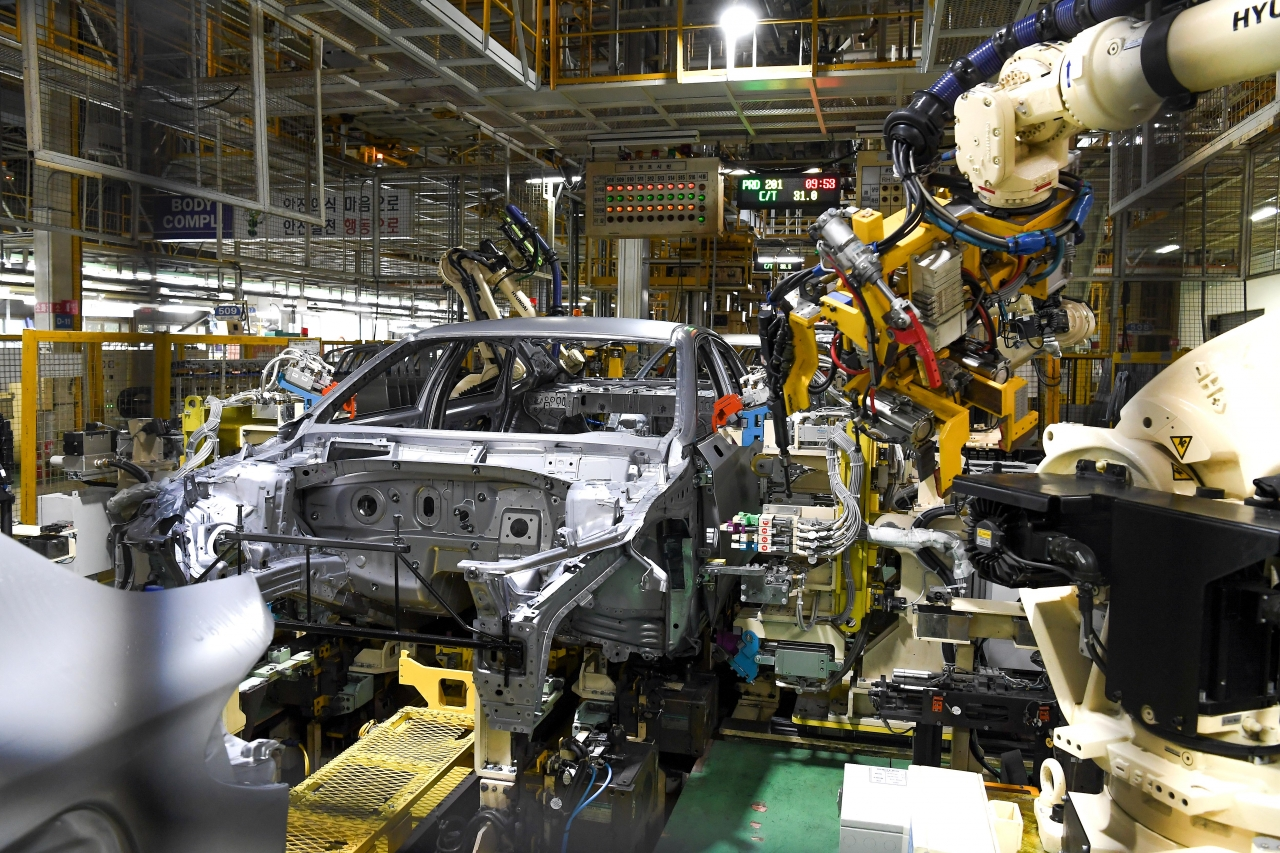 Hyundai Proposes 'Working 60 hours a week' to Attend GV80 & Palisade Demand