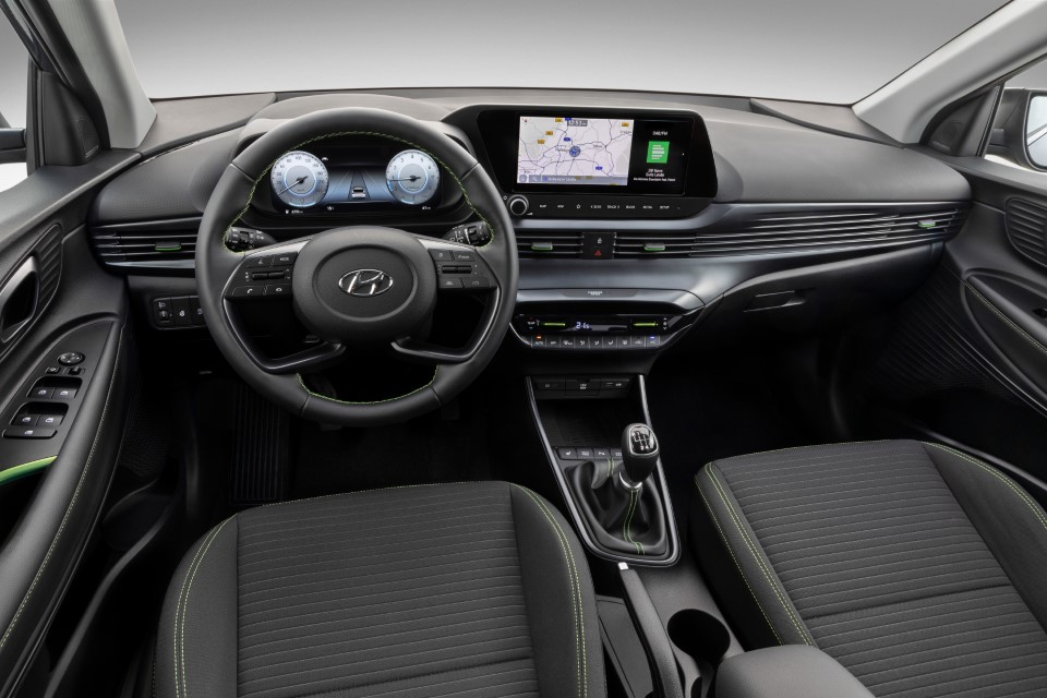 More Details of All-New Hyundai i20 Released