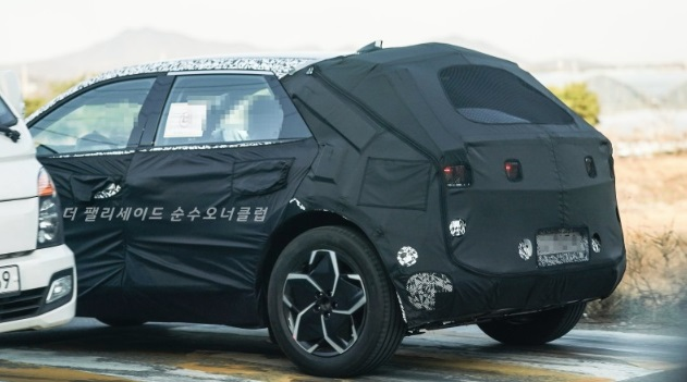 2021 - [Hyundai] SUV EV Hyundai-45-ev-2