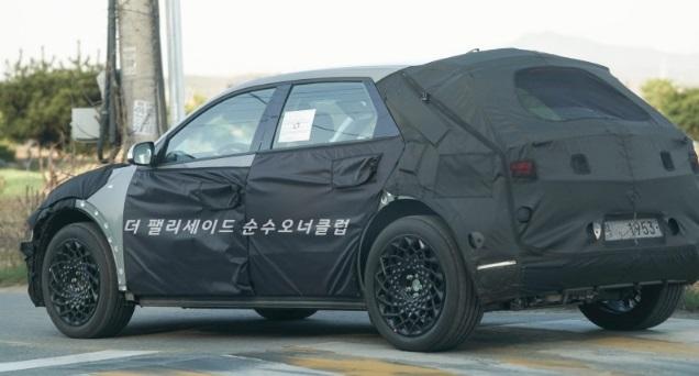 2021 - [Hyundai] Ioniq 5 Hyundai-45-ev-3