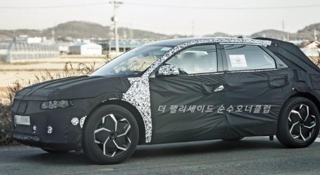 2021 - [Hyundai] SUV EV Hyundai-45-ev-4
