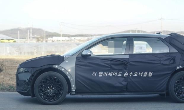 2021 - [Hyundai] SUV EV Hyundai-45-ev-5