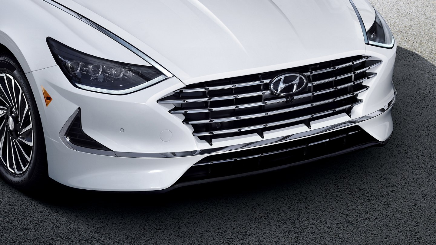 US-spec Sonata Hybrid Starting at $27,750