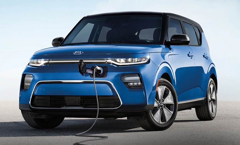 Kia Soul EV Will Not Come to US Market After All