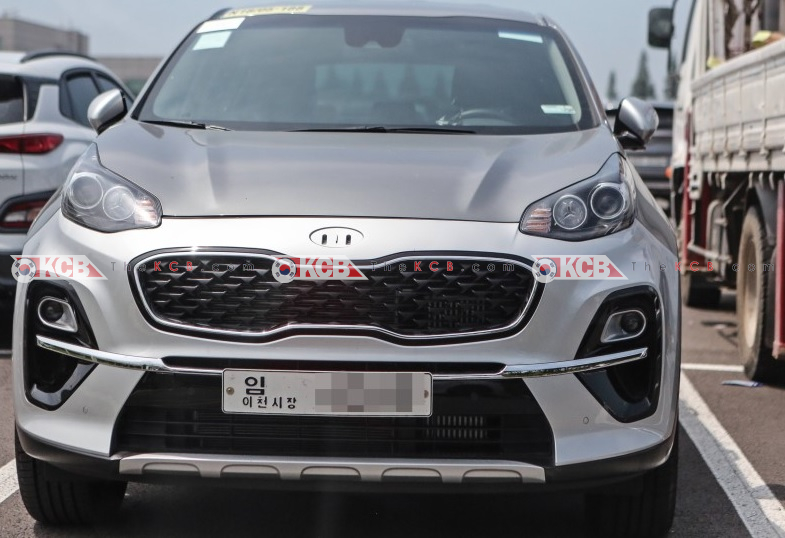 Next-Gen Kia Sportage NQ5 Could Be Delayed
