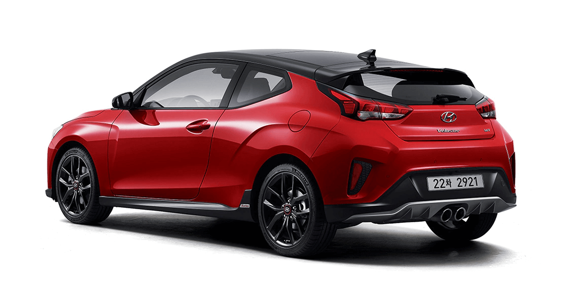 Hyundai Veloster & i30 Discontinued in South Korea