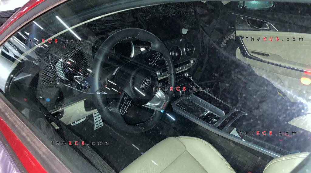 kia-stinger-facelift-interior