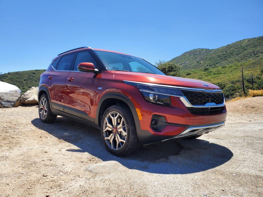 review: 2021 kia seltos s turbo awd - korean car blog