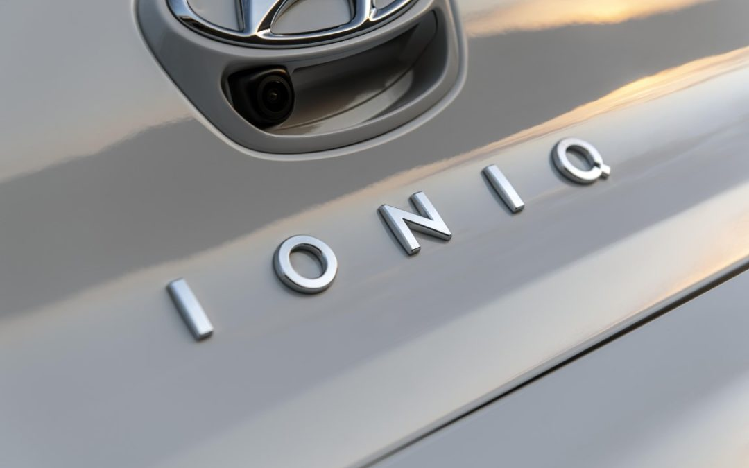 Ioniq 3 to be Entry-level EV SUV of Ioniq Brand