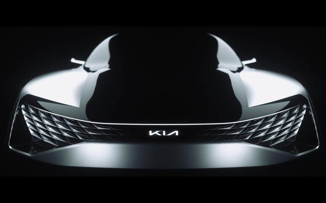 Kia CV Bespoke EV to Debut on April 2021