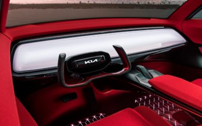 Kia Officially Confirmed Brand Relaunching & New Logo in 2021