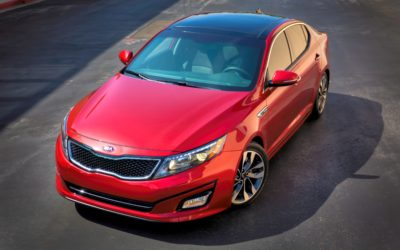 Kia & Hyundai Recall 600,000 Vehicles Due to Brake Fluid Leak