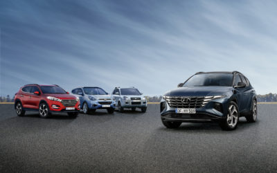All-new Tucson Design Story – Interview with SangYup Lee