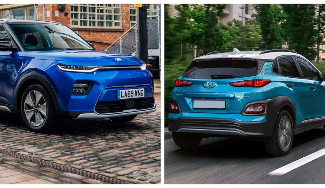 Hyundai & Kia Sales in Europe Rise Despite COVID-19